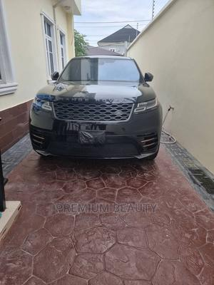 Land Rover Range Rover Velar 2018 P250 HSE R-Dynamic 4x4 Black | Cars for sale in Lagos State, Ajah