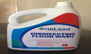 Disinfecting Floor Wash | Other Services for sale in Lagos State, Victoria Island