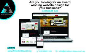 Website Design | Computer & IT Services for sale in Abuja (FCT) State, Garki 1