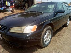 Toyota Camry 2000 Black   Cars for sale in Abuja (FCT) State, Durumi