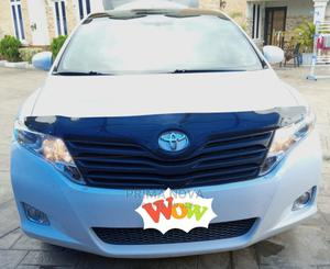 Toyota Venza 2010 V6 AWD White | Cars for sale in Rivers State, Port-Harcourt