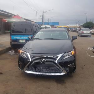 Es350 2008 Upgraded to 2018   Automotive Services for sale in Lagos State, Mushin