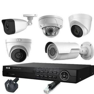 Cctv, Solar System, Intercom Telephone, Cable Satellite | Other Services for sale in Edo State, Benin City