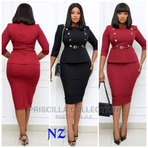 Fashionista Quality Gown for Ladies | Clothing for sale in Lagos State, Kosofe