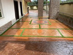 Increte Concrete Stamp   Building & Trades Services for sale in Imo State, Owerri