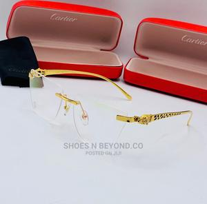 CARTIER Luxury Glasses for Bosses | Clothing Accessories for sale in Lagos State, Lagos Island (Eko)