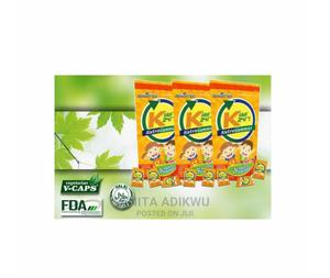 Kiddi 24/7 Nutragummies | Vitamins & Supplements for sale in Abuja (FCT) State, Lugbe District