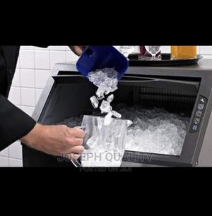 INDUSTRIAL FAST ICE Cube Machine Available in Differnt Sizes | Restaurant & Catering Equipment for sale in Lagos State, Ojo
