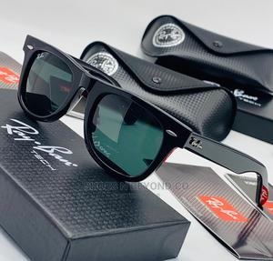 RAY-BAN Luxury Sunglasses for Bosses | Clothing Accessories for sale in Lagos State, Lagos Island (Eko)