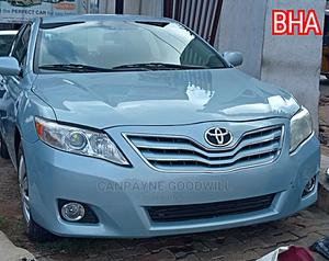Toyota Camry 2009 Blue | Cars for sale in Anambra State, Onitsha