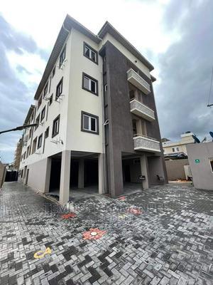 Furnished 3bdrm Block of Flats in Surulere for sale   Houses & Apartments For Sale for sale in Surulere, Aguda / Surulere