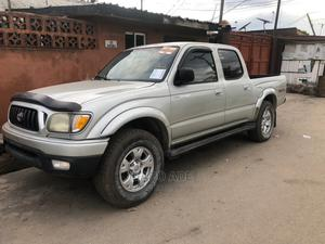 Toyota Tacoma 2003 Silver   Cars for sale in Lagos State, Apapa