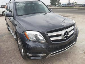 Mercedes-Benz GLK-Class 2013 350 4MATIC Gray   Cars for sale in Lagos State, Ajah