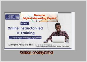 Become a Digital Marketing Expert | Classes & Courses for sale in Bayelsa State, Yenagoa
