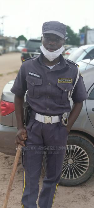 Security Gaurd | Security CVs for sale in Delta State, Ethiope East