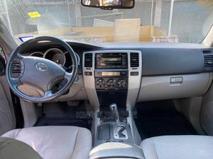 Toyota 4-Runner 2007 SR5 V6 Black | Cars for sale in Lagos State, Isolo