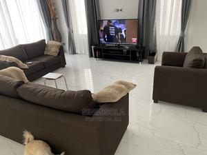 3 Sofa Set Amazing Offer!   Furniture for sale in Lagos State, Ikoyi
