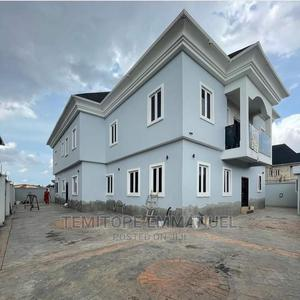 Furnished 5bdrm Duplex in Gowon Estate, Egbeda for Sale   Houses & Apartments For Sale for sale in Alimosho, Egbeda