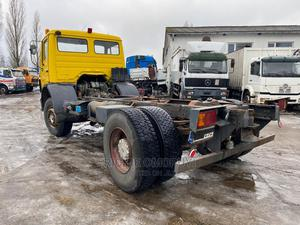 Mecedes Benz Truck 16 32 Chassis | Trucks & Trailers for sale in Edo State, Benin City