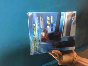 6D Web Cams | Computer Accessories  for sale in Edo State, Benin City