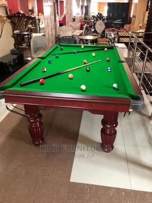 Imported Snooker | Furniture for sale in Lagos State, Ojo