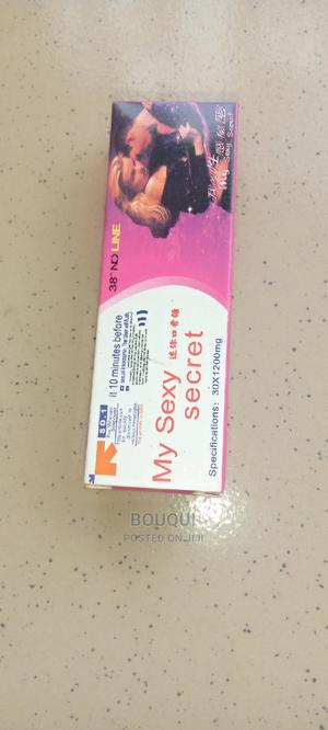 Arousal Chewing Gum | Sexual Wellness for sale in Lagos State, Ikeja