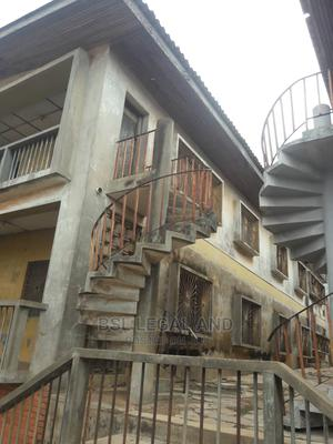 10bdrm House in Iwo Road for Sale   Houses & Apartments For Sale for sale in Ibadan, Iwo Road