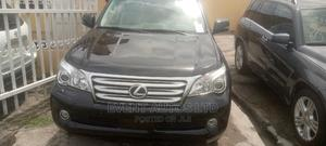 Lexus GX 2013 Black   Cars for sale in Lagos State, Surulere