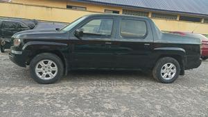 Honda Ridgeline 2007 Black   Cars for sale in Lagos State, Amuwo-Odofin