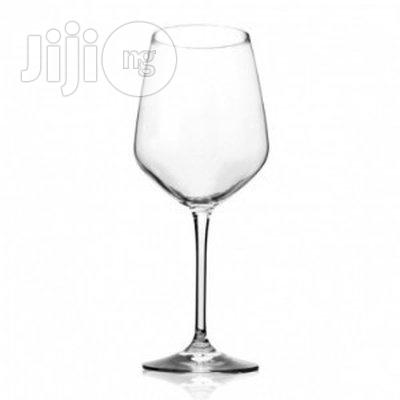 Whiskey Wine Cup 6pcs