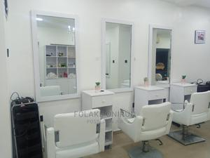 Furnished Shared Salon Space for Lease | Commercial Property For Rent for sale in Lekki, Lekki Phase 1