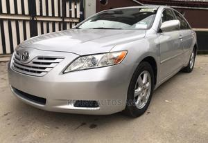 Toyota Camry 2009 Silver   Cars for sale in Lagos State, Shomolu