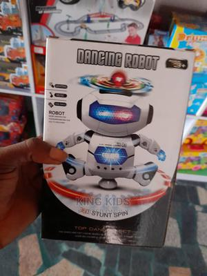 Smart Dance Robot Electronic Walking Toys With Music Light | Toys for sale in Lagos State, Amuwo-Odofin