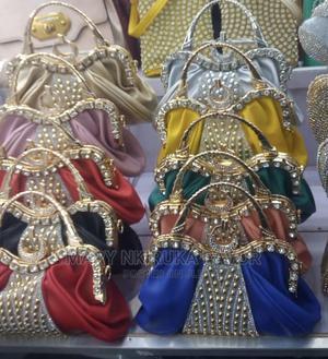 Ladies Clutch Purse   Bags for sale in Lagos State, Lagos Island (Eko)