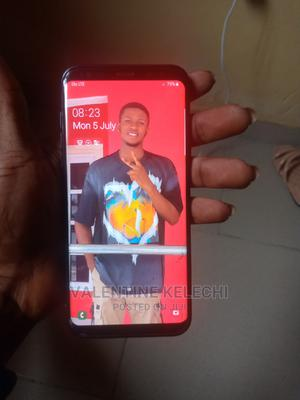 Samsung Galaxy S8 Plus 64 GB Black   Mobile Phones for sale in Imo State, Owerri