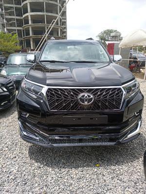 New Toyota Land Cruiser Prado 2020 4.0 Black   Cars for sale in Abuja (FCT) State, Kado