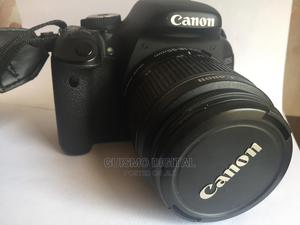Canon 600d for Rent + Camera Man   Photo & Video Cameras for sale in Lagos State, Alimosho