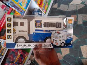 Police Truck Toy for Kids   Toys for sale in Lagos State, Amuwo-Odofin