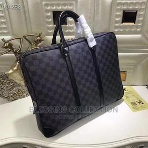 Louis Vuitton Leather Bag | Bags for sale in Lagos State, Lagos Island (Eko)
