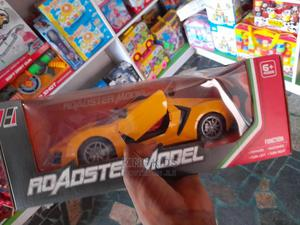 Roadstar Model Car Toy With Remote Control   Toys for sale in Lagos State, Amuwo-Odofin