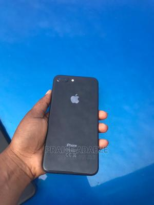 Apple iPhone 8 Plus 256 GB Black | Mobile Phones for sale in Abuja (FCT) State, Kubwa