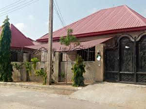 3bdrm Bungalow in Efabe Global Estate for Sale | Houses & Apartments For Sale for sale in Abuja (FCT) State, Mbora
