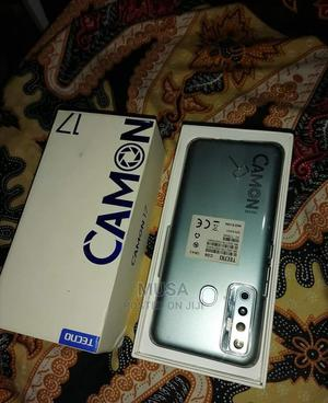 New Tecno Camon 17 128 GB Silver | Mobile Phones for sale in Kwara State, Ilorin East