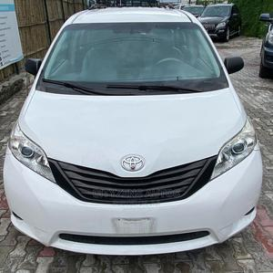 Toyota Sienna 2013 White | Cars for sale in Lagos State, Lekki