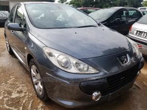 Peugeot 307 2003 CC 2.0 Automatic Gray | Cars for sale in Kaduna State, Kaduna / Kaduna State