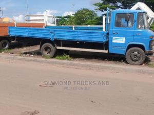 Mercedes Benz 608 Pick Up Long | Trucks & Trailers for sale in Lagos State, Apapa