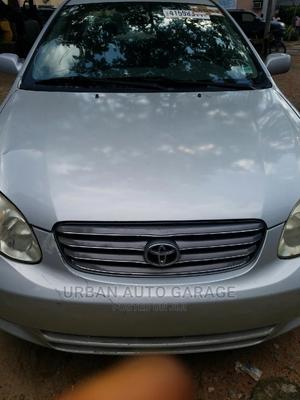Toyota Corolla 2004 LE Silver | Cars for sale in Lagos State, Lekki