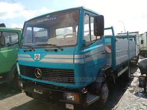 Mercedes Benz 814 Truck 16ft Bucket | Trucks & Trailers for sale in Lagos State, Apapa