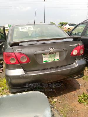 Toyota Corolla 2006 1.8 VVTL-i TS   Cars for sale in Lagos State, Ikorodu