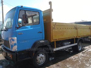 Mercedes Benz 814 Pick Up Truck 18 Ft | Trucks & Trailers for sale in Lagos State, Apapa